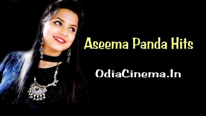 Asima Panda Hits Latest Odia Songs