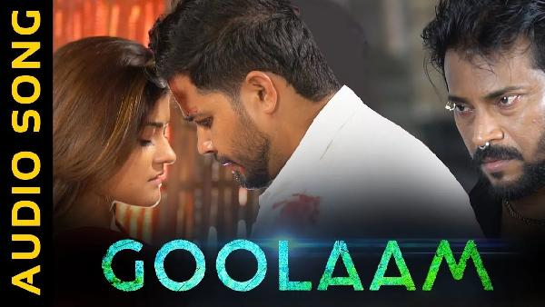 Goolaam (2018) Odia Movie Mp3 Song