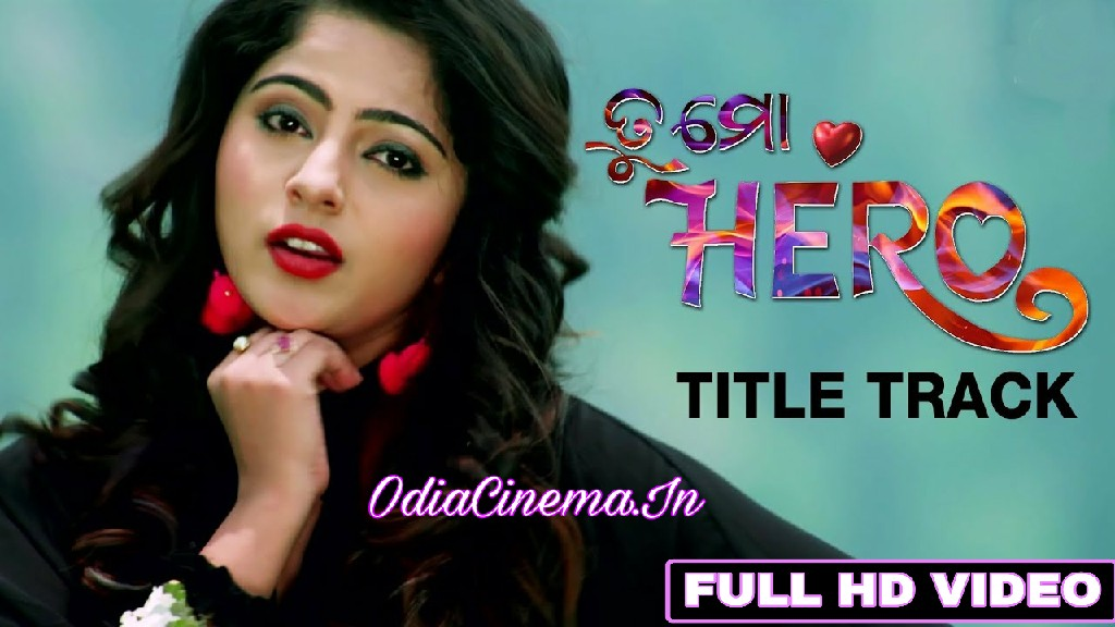 TU MO HERO - TITLE OFFICIAL FULL VIDEO SONG (HD)