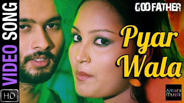 Pyar Wala Fast Track Dharila - Full Video Song (HD)