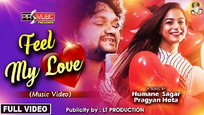 Feel My Love O Janu Human Sagar Pragyan