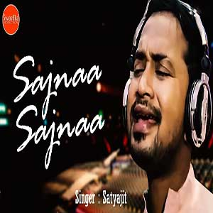 Sajnaa Sajnaa - Odia new Romantic song Satyajit